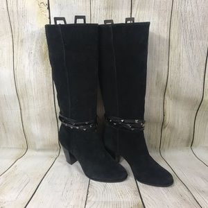 Antonio Melani | BINX Studded Suede Boots